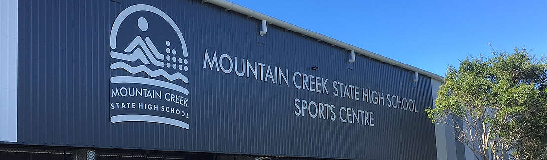 Mountain Creek State High School